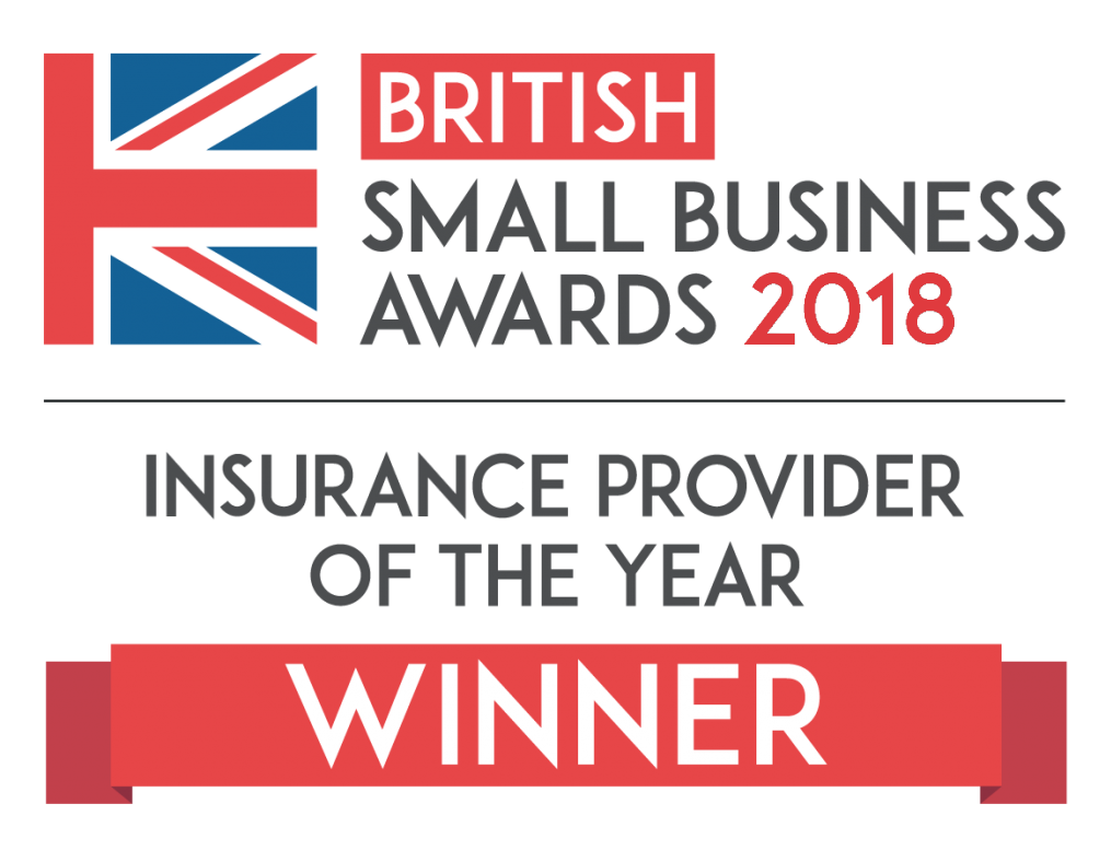 Insurance Provider of the Year 2018